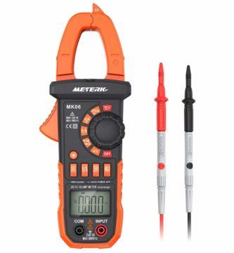 Meterk MK06