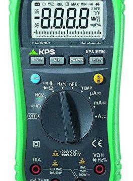 KPS MT50